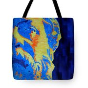 Philosopher - Socrates 3 Tote Bag