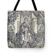 Philosophy Tote Bag