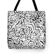 Phlogiston Tote Bag