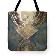 Phoenix From The Stone Tote Bag