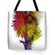 Phoenix Is Rising Series 1799.022414 Tote Bag