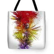 Phoenix Is Rising Series 1800.022414 Tote Bag