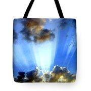 Photo Drama Tote Bag