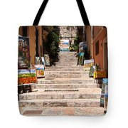 Photo Gallery Tote Bag