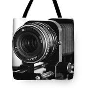 Photo Gear Tote Bag