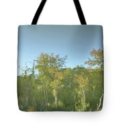 Photo Impressionism Tote Bag