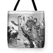 Photographer, 1882 Tote Bag