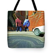 Photographer Couldn't Resist Tote Bag