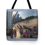 Photographers All Tote Bag