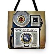 Photographs And Memories Tote Bag