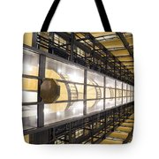 004 - Photon Cannon Tote Bag