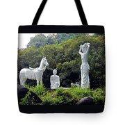 Phu My Statues 1 Tote Bag