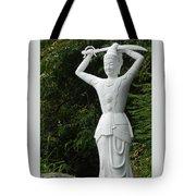 Phu My Statues 3 Tote Bag