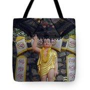 Phu My Statues 4 Tote Bag
