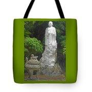 Phu My Statues 5 Tote Bag