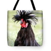 Phyllis Diller Who Tote Bag