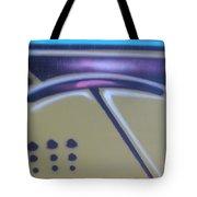 Physical Graffiti Tote Bag