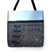 Physical Graffitti Tote Bag