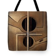 Picabia: Cest Clair, C1917 Tote Bag