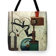 Picabia: Parade Tote Bag