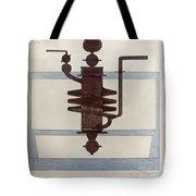 Picabia: Paroxyme, 1915 Tote Bag