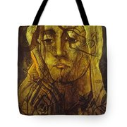 picabia33 Francis Picabia Tote Bag