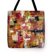 Picante Tote Bag