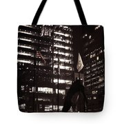 Picasso-lady Tote Bag