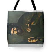 Picassocover Tote Bag