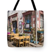 Pick A Table Tote Bag