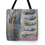 Pick And Mix Tote Bag