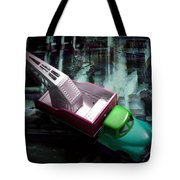 Pick Up On Marilyn Tote Bag