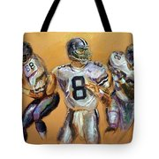 Pick Your Poison...the Glory Days Tote Bag