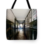 Pickering Place Tote Bag