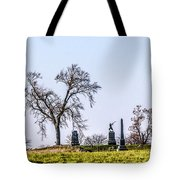 Picketts Charge Tote Bag