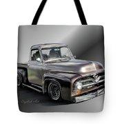 Pickup Named Penny Tote Bag