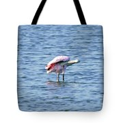 Picky Picky Picky Tote Bag