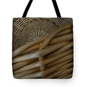 Picnic Basket Tote Bag