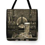 Picnic Pastime Tote Bag
