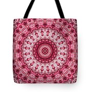 Picnic Tablecoth Tote Bag