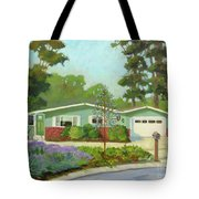 Pico Place Tote Bag