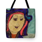 Picture Beautiful Tote Bag