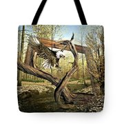 Picture Of Nature Tote Bag