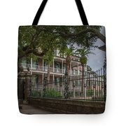 Picture Perfect Home Tote Bag