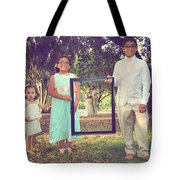 Picture Perfect Tote Bag