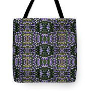 Picture Putty Puzzle 06 Tote Bag