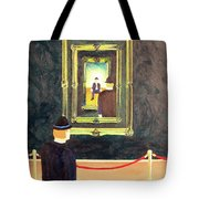 Pictures At An Exhibition Tote Bag