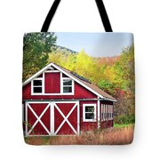 Picturesque Tote Bag by Betty LaRue
