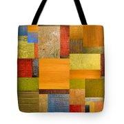 Pieces Project Ll Tote Bag