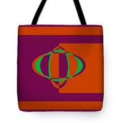Pied Piper Design Tote Bag